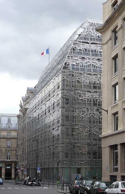 Ministère de la Culture Paris