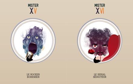 mister x 5-6