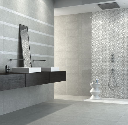 Carrelage salle de bain Madras