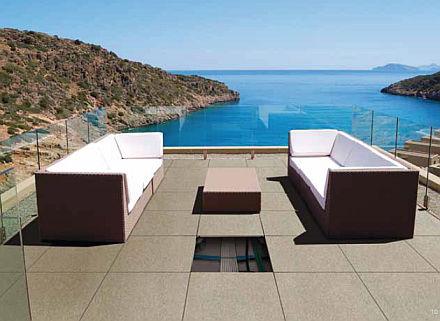 novit 2011 novoceram outdoor plus. Black Bedroom Furniture Sets. Home Design Ideas