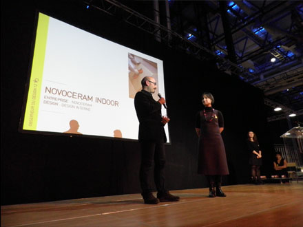 Discours Francesco Catalano Observateur du Design