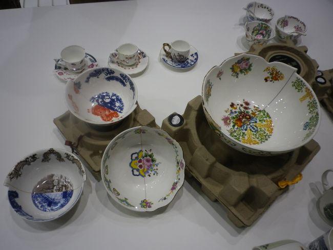 Il patchwork nella decorazione della tavola for Blog decorazione interni