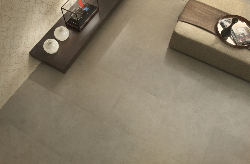 Formes Taupe 60x60