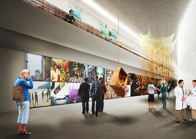 pavillon du brésil exposition universelle de milan
