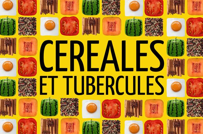 les tubercules