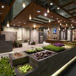 "Cersaie 2014 ""Tiles & Food Novoceram"""