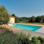 Destinazione piscina collezione Samsara