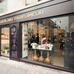 Boutique Guerlain Bruxelles