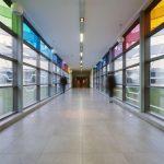 Piastrelle ospedale Ieper