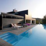 Destinazione piscina collezione Outdoor Plus Novoceram