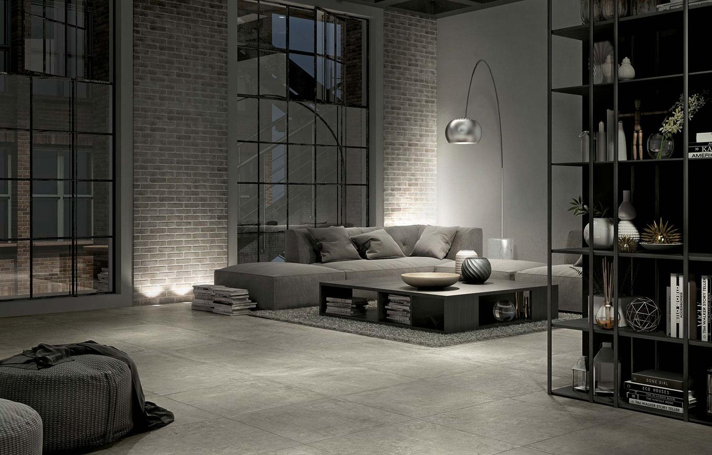 Piastrelle beige per soggiorno gres porcellanato beige - Piastrelle per soggiorno ...
