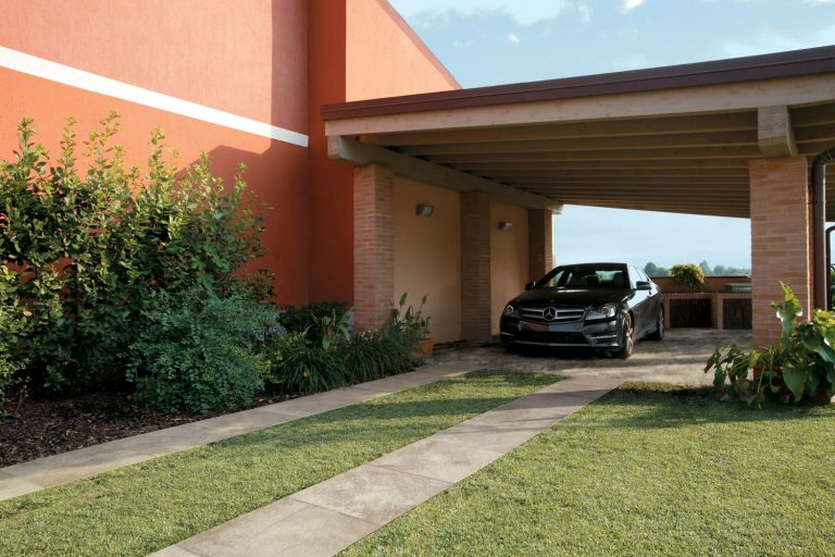 Piastrelle per garage u novoceram
