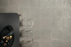 Piastrelle per pavimenti e rivestimenti in gres porcellanato novoceram