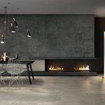 Piastrelle per pavimenti e rivestimenti in gres for Piastrelle per soggiorno