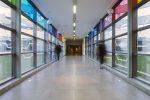 Piastrelle per Ospedali