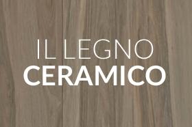 il Legno Ceramico