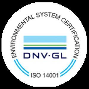 La certificazione ISO14001