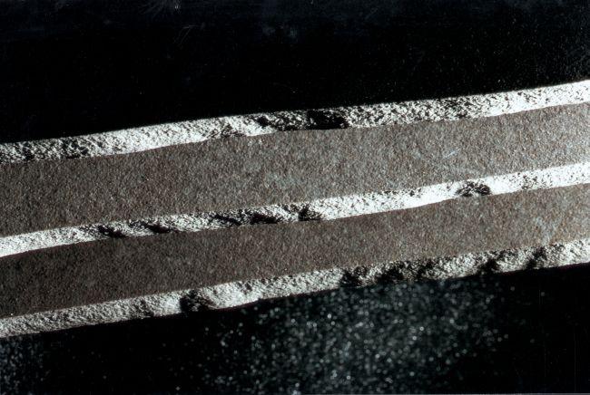 Piastrelle in gres porcellanato colorato in massa