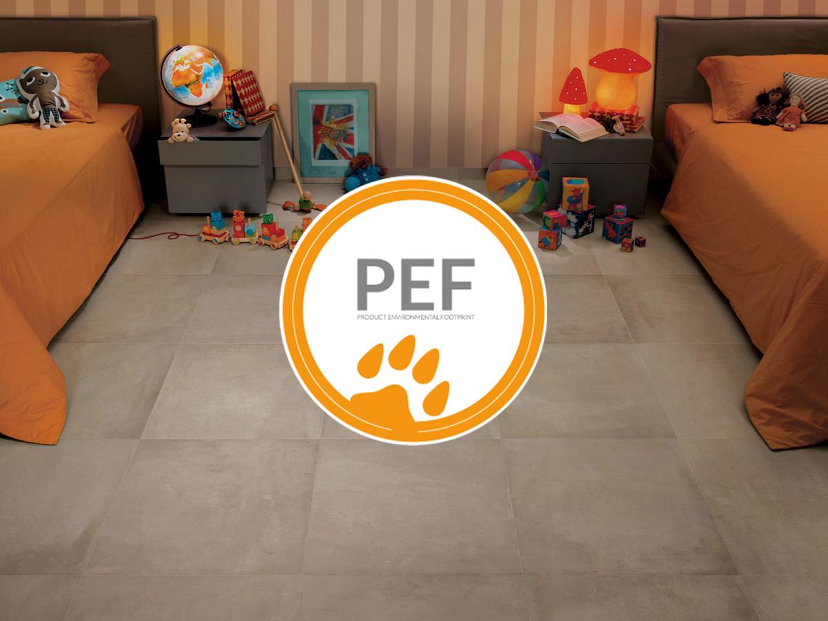 PEF - Product Environmental Footprint