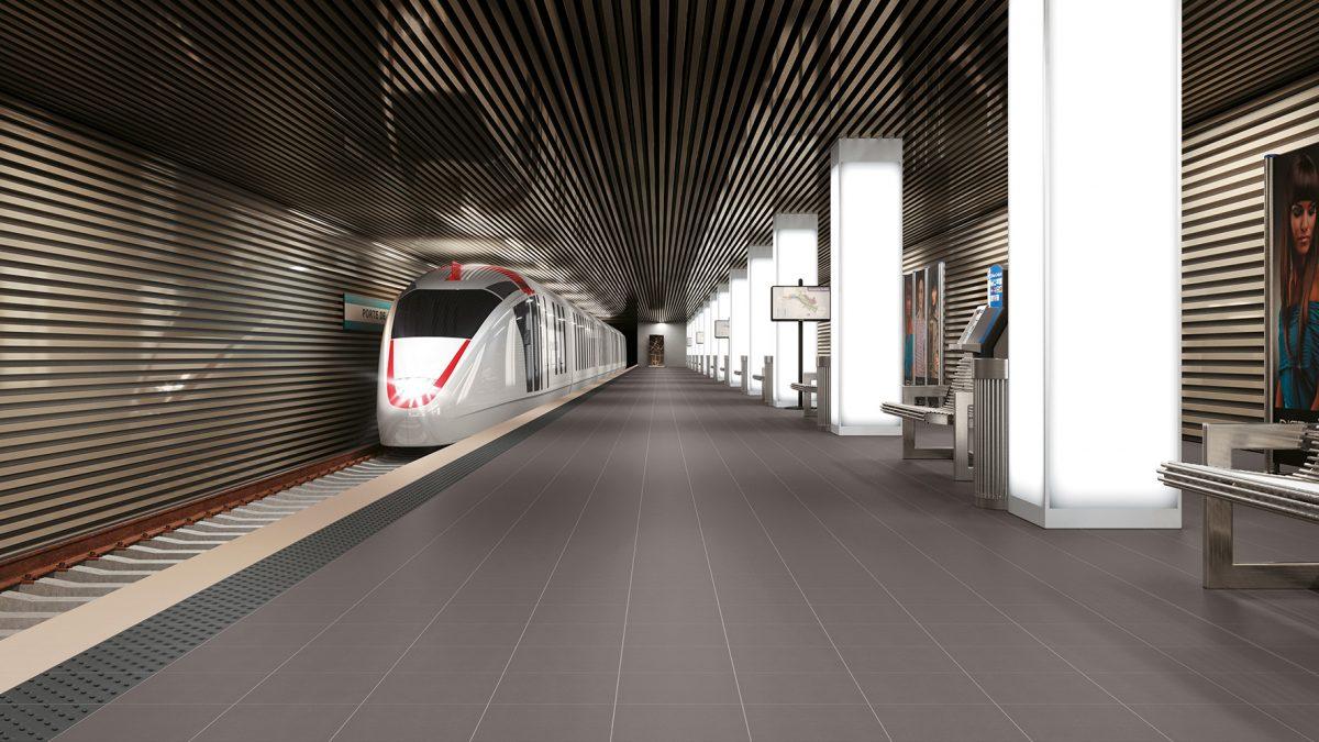 Standard evolution piastrelle per pavimenti interni effetto design