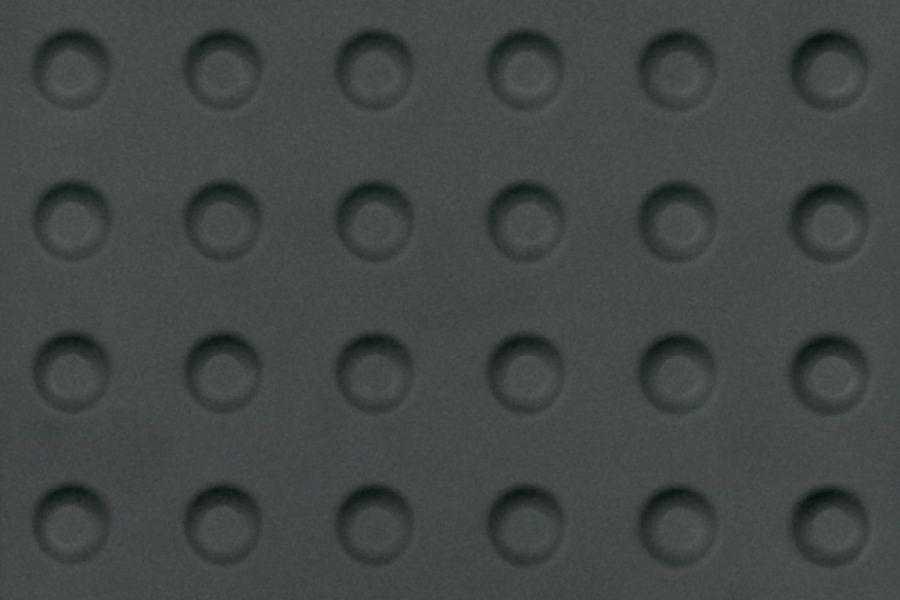 Piastrelle nere per pavimenti esterni gres porcellanato nero