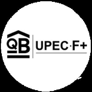 La certificazione Upec F+