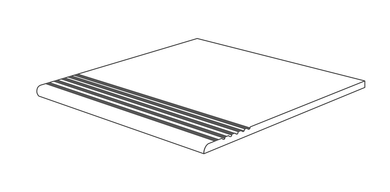 """Gradino <span style=""""white-space:nowrap;"""">59,5x59,5 cm</span>"""