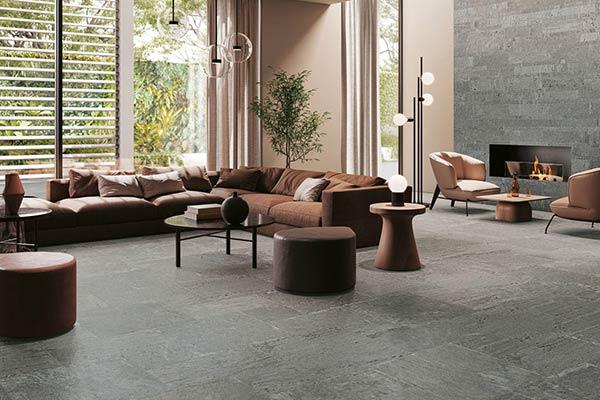pavimenti per interni ceramica