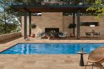 Tiber Natural composition modulaire Outdoor Plus